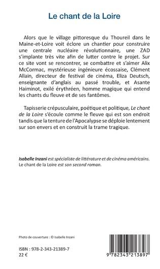 4eme Le chant de la Loire