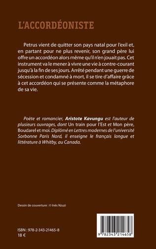 4eme L'accordéoniste