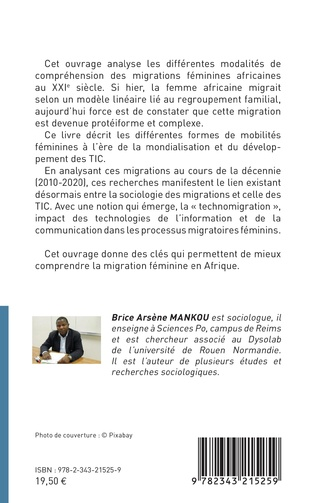 4eme Comprendre les dynamiques migratoires féminines en Afrique centrale à l'ère de la mondialisation