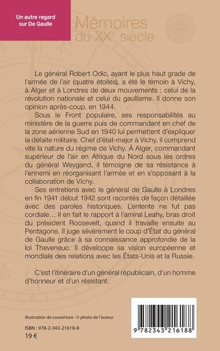 4eme Un autre regard sur de Gaulle