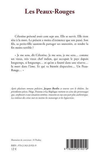4eme Les Peaux-Rouges