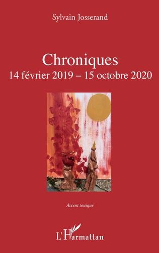 4eme Chroniques