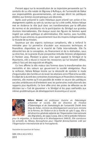 4eme Mon combat pour le Sénégal