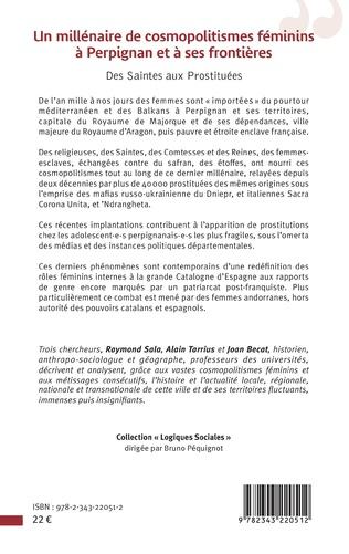 4eme Un millénaire de cosmopolitismes féminins à Perpignan et à ses frontières
