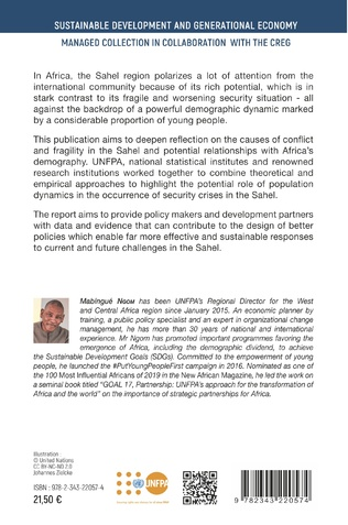 4eme Demography, Peace and Security in the Sahel
