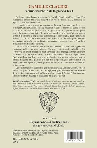 4eme Camille Claudel