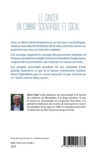 4eme Le cancer un combat scientifique et social