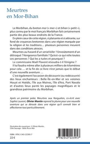 4eme Meurtres en Mor-Bihan