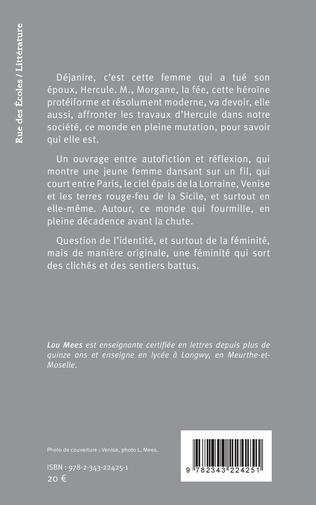 4eme Déjanire