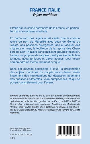 4eme France Italie
