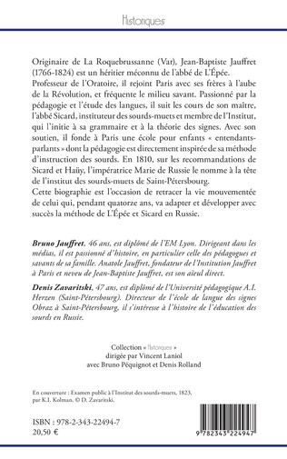 4eme Jean-Baptiste Jauffret