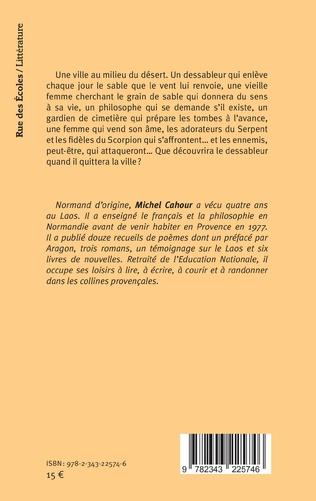 4eme Le dessableur