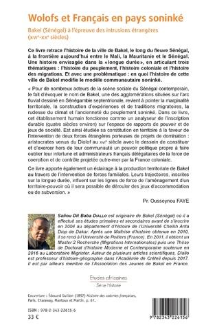 4eme Wolofs et Français en pays soninké