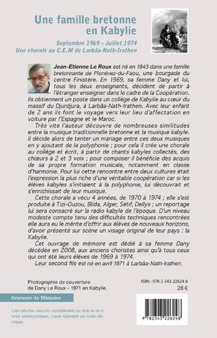 4eme Une famille bretonne en Kabylie