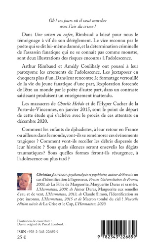 4eme Arthur Rimbaud Amédy Coulibaly
