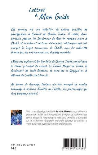 4eme Lettres à mon guide