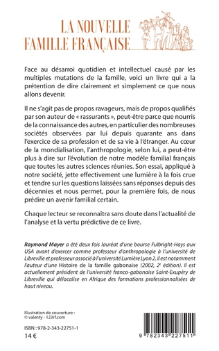 4eme La nouvelle famille française