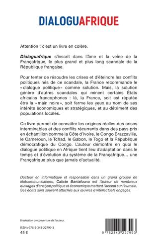 4eme Dialoguafrique