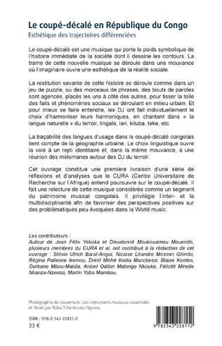 4eme Le coupé-décalé en République du Congo. Esthétique des trajectoires différenciées