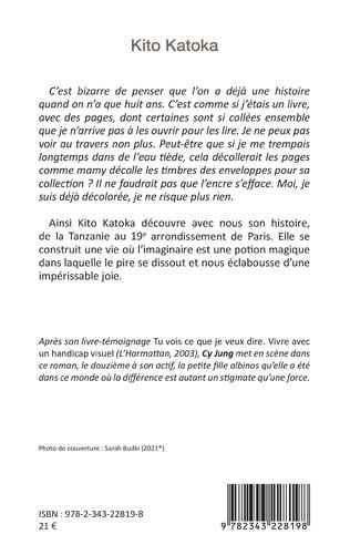 4eme Kito Katoka