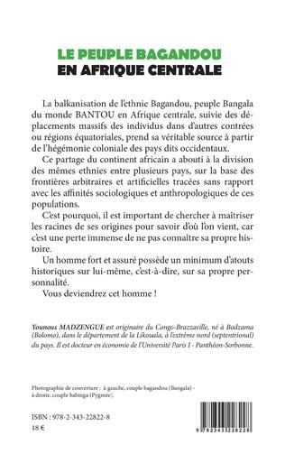 4eme Le peuple Bagandou en Afrique centrale. Une introduction