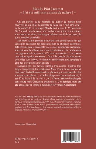4eme Maudy Piot-Jacomet