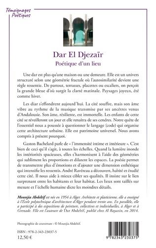 4eme Dar El Djezaïr