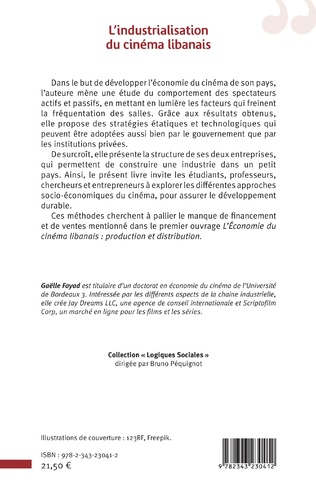 4eme L'industrialisation du cinéma libanais