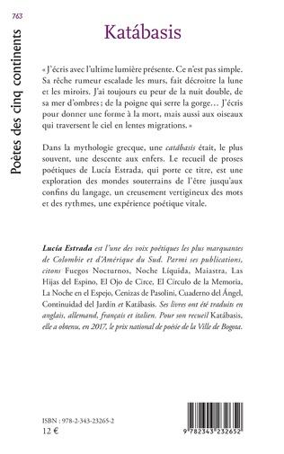 4eme Katábasis