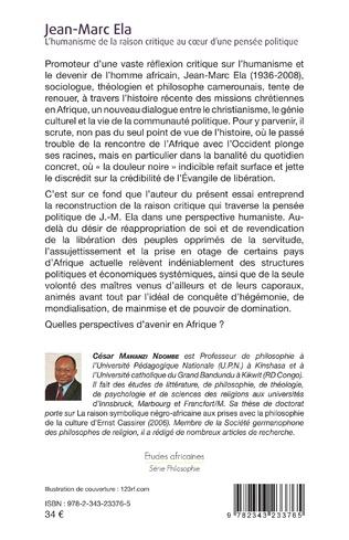 4eme Jean-Marc Ela