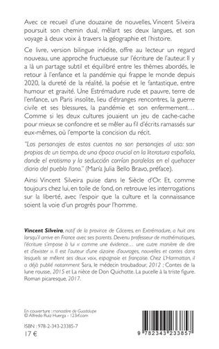 4eme HISTOIRES À DEUX TETES / CUENTOS BICÉFALOS