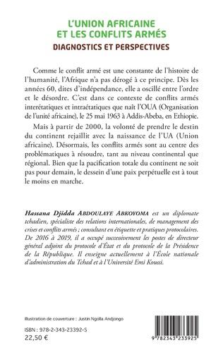 4eme L'union africaine et les conflits armés