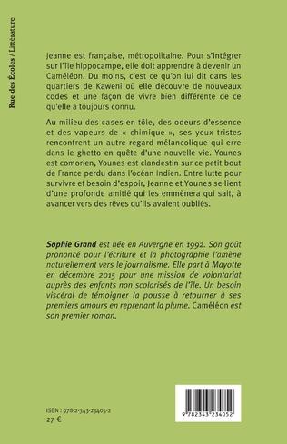 4eme Caméléon