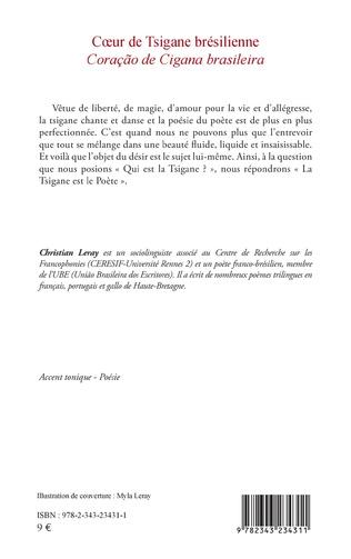 4eme COEUR DE TSIGANE BRESILIENNE