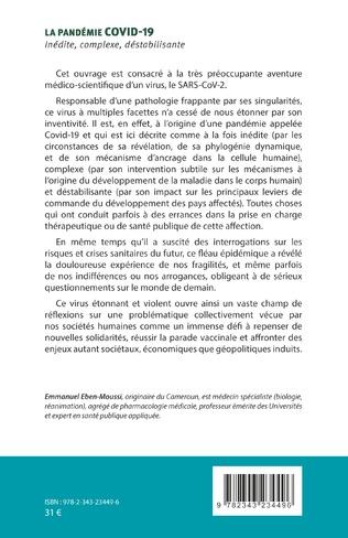 4eme La pandemie Covid-19