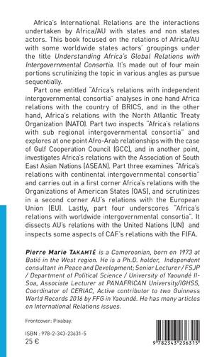 4eme Understanding Africa's Global Relations with Intergovernmental Consortia