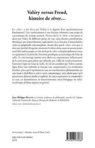 4eme Valéry versus Freud, histoire de rêver...