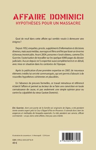 4eme Affaire Dominici