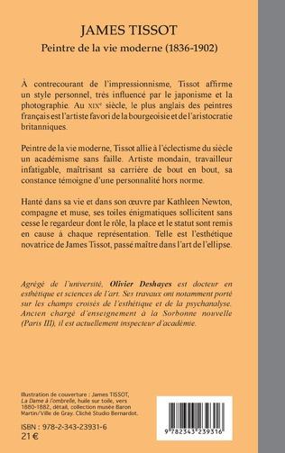 4eme James Tissot