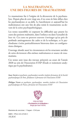4eme La maltraitance, une des figures du traumatisme