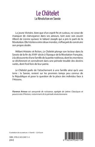 4eme Le châtelet