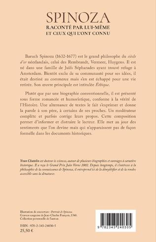 4eme Spinoza