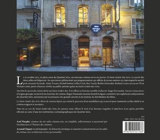 4eme Le Saint-André-des-Arts