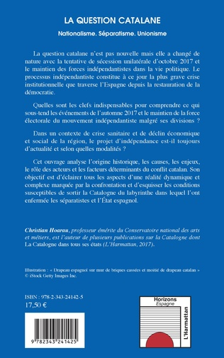 4eme La question catalane