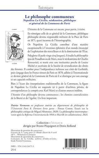4eme Le philosophe communeux