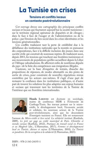 4eme La Tunisie en crises