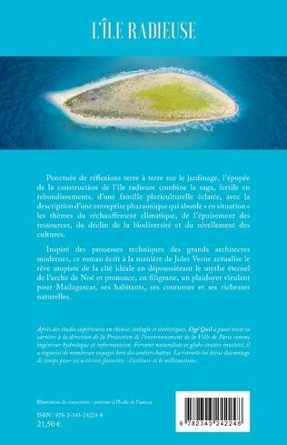 4eme L'île radieuse