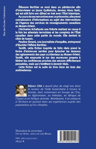 4eme L'affaire Berthier