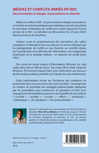 4eme Médias et conflits armés en RDC