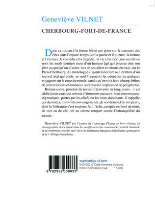 4eme Cherbourg-Fort de France